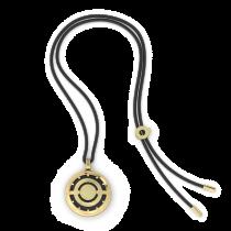 Pendant with Chain /& Innovative Center-FLIP Design BLINGTEC for Misfit Shine